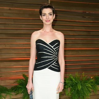 2014 Vanity Fair Oscar Party