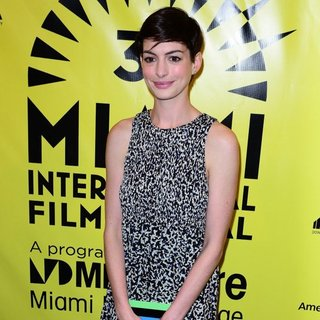 Miami International Film Festival 2014 - Elsa and Fred - Premiere