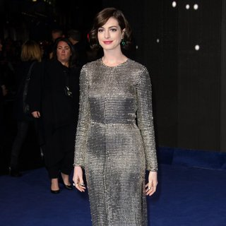 UK Premiere of Interstellar - Arrivals