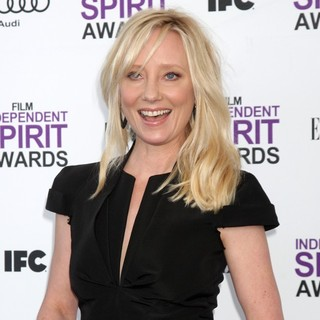 Anne Heche in 27th Annual Independent Spirit Awards - Arrivals - anne-heche-27th-annual-independent-spirit-awards-02