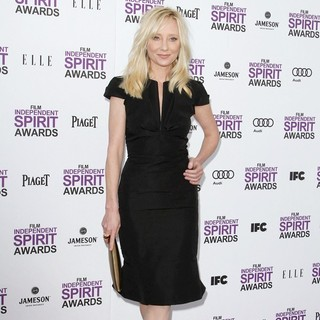 Anne Heche in 27th Annual Independent Spirit Awards - Arrivals - anne-heche-27th-annual-independent-spirit-awards-03