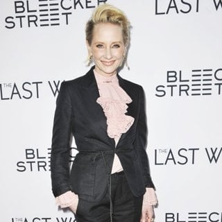 Anne Heche - Film Premiere The Last Word