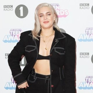 Anne-Marie in 2017 BBC Radio 1 Teen Awards - Arrivals