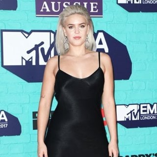 Anne-Marie in The MTV EMA's 2017 - Arrivals