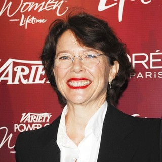Annette Bening in Variety's 3rd Annual Power of Women Luncheon