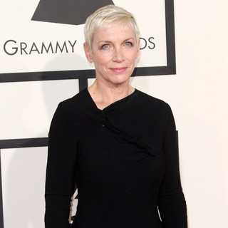 Annie Lennox in 57th Annual GRAMMY Awards - Arrivals