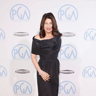 Paula Wagner in The 21st Annual PGA Awards 2010