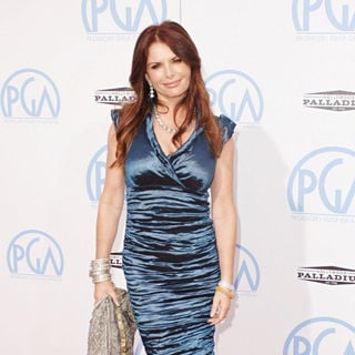 Roma Downey in The 21st Annual PGA Awards 2010
