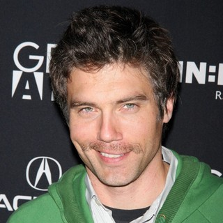 Anson Mount in The 13th Annual Gen Art Film Festival - Arrivals
