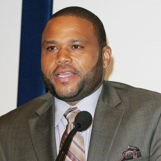 Anthony Anderson in The 2013 People's Choice Awards Nominee Announcements