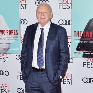 The AFI FEST 2019 - Premiere of Netflix's The Two Popes