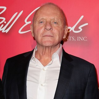 Anthony Hopkins in Keep Memory Alive Power of Love Gala