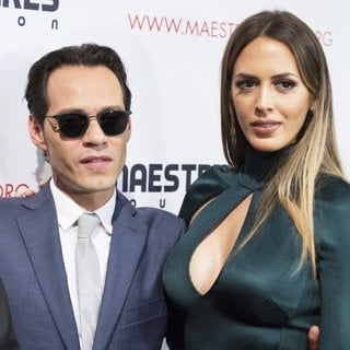 Marc Anthony - Maestro Cares Changing Lives, Building Dreams Third Annual Gala - Arrivals