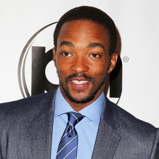 Anthony Mackie in Twentieth Century Fox and New Regency Celebrate The World Premiere of Runner, Runner