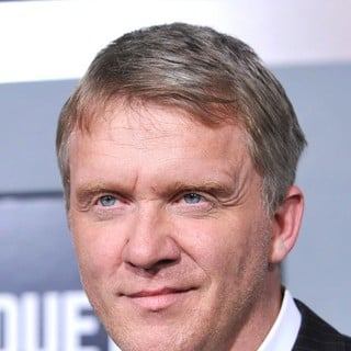 Anthony Michael Hall in Los Angeles Premiere of Due Date