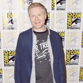 Anthony Rapp-San Diego Comic Con 2017 - Star Trek: Discovery - Photocall