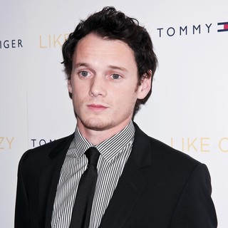 Anton Yelchin in The New York Premiere of Like Crazy