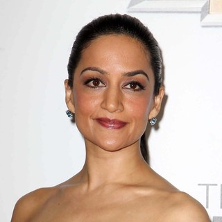 Archie Panjabi in The 44th NAACP Image Awards
