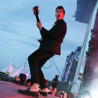 Arctic Monkeys - The 38th Paleo Festival de Nyon - Performances