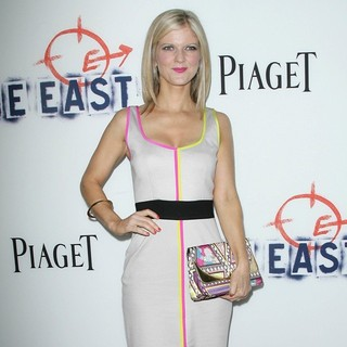 Arden Myrin in Los Angeles Premiere of The East