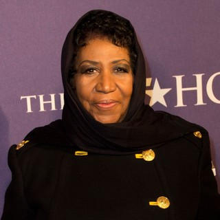 Aretha Franklin in BET Honors 2012 - Red Carpet Arrivals