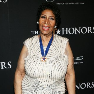 Aretha Franklin - The BET Honors 2014