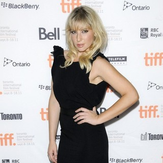 Ari Graynor in 36th Annual Toronto International Film Festival - Ten Year - Premiere Arrivals