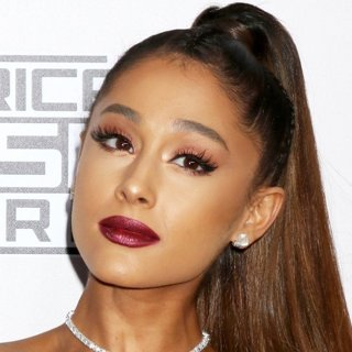 Ariana Grande in 2016 American Music Awards - Arrivals
