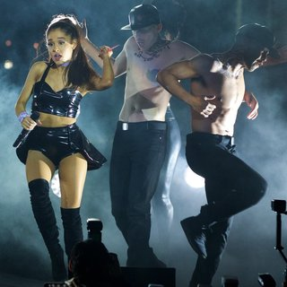 Ariana Grande - The 29th Annual Dance on The Pier 26