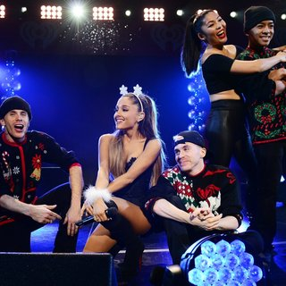 Y100 Jingle Ball 2014 - Performances