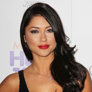 Arianny Celeste in The Maxim Hot 100 Party - Arrivals