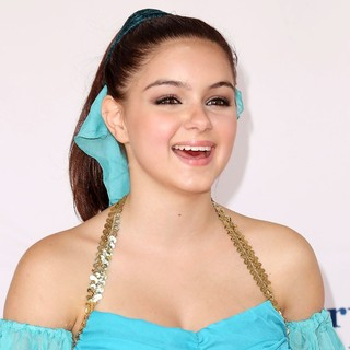 Ariel Winter in Camp Ronald McDonald for Good Times 20th Annual Halloween Carnival