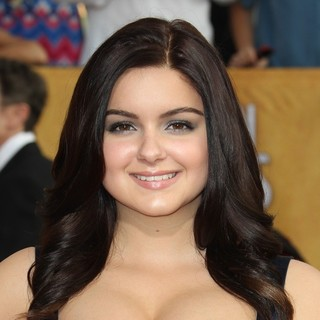 Ariel Winter in The 20th Annual Screen Actors Guild Awards - Arrivals