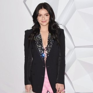 Ariel Winter in The 2nd Annual Girl Up GirlHero Awards