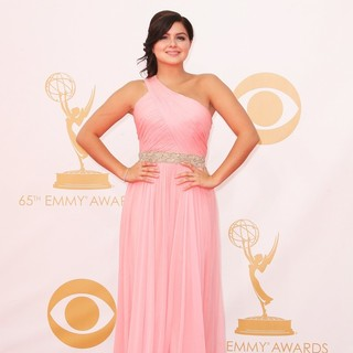 Ariel Winter in 65th Annual Primetime Emmy Awards - Arrivals