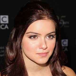 Ariel Winter in BAFTA Los Angeles TV Tea 2012 Presented by BBC America - Arrivals