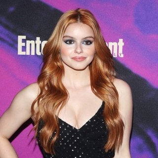 Ariel Winter in Entertainment Weekly and PEOPLE Upfronts 2019