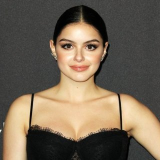 Ariel Winter in InStyle Warner Bros Golden Globe After Party 2019