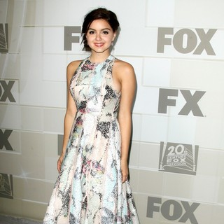 Ariel Winter in Twentieth Century FOX Television and FX Post 2012 Emmy Party - Arrivals