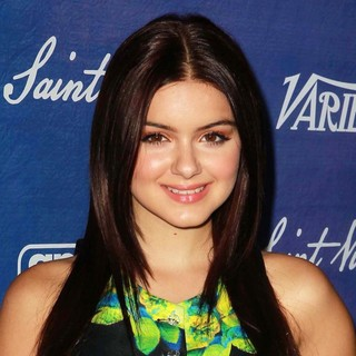 Ariel Winter in Variety and Women in Film Pre-EMMY Event Presented by Saint Vintage