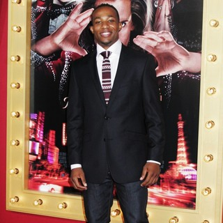 Arlen Escarpeta in Los Angeles Premiere of The Incredible Burt Wonderstone