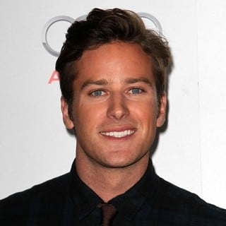 Armie Hammer in AFI Fest 2011 Presents The Los Angeles Times Young Hollywood Panel