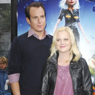 Will Arnett in Los Angeles Premiere Monsters vs. Aliens - arnett-poehler-premiere-monsters-vs-aliens-02