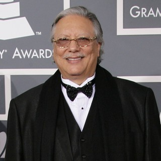 Arturo Sandoval in 55th Annual GRAMMY Awards - Arrivals