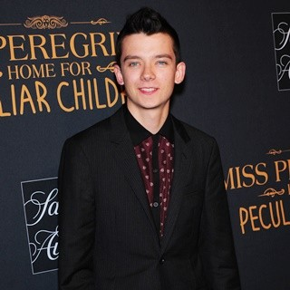 New York Premiere of Miss Peregrine's Home for Peculiar Children