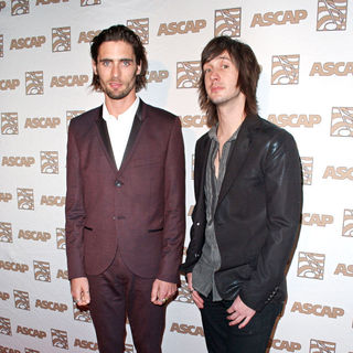 27th Annual ASCAP POP Music Awards - Arrivals