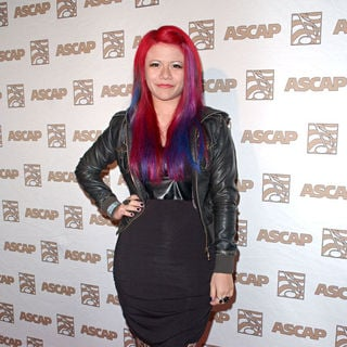 Allison Iraheta in 27th Annual ASCAP POP Music Awards - Arrivals