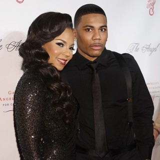 Nelly - The Angel Ball 2012