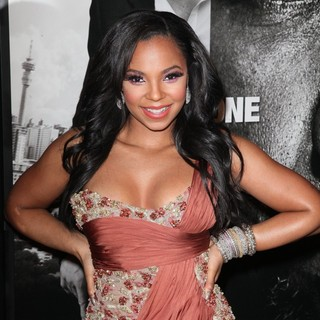 Ashanti in The Safe House Premiere - Arrivals