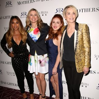 Ruffino Wine Presents The Los Angeles Premiere of Screen Media Film's Mothers and Daughters
